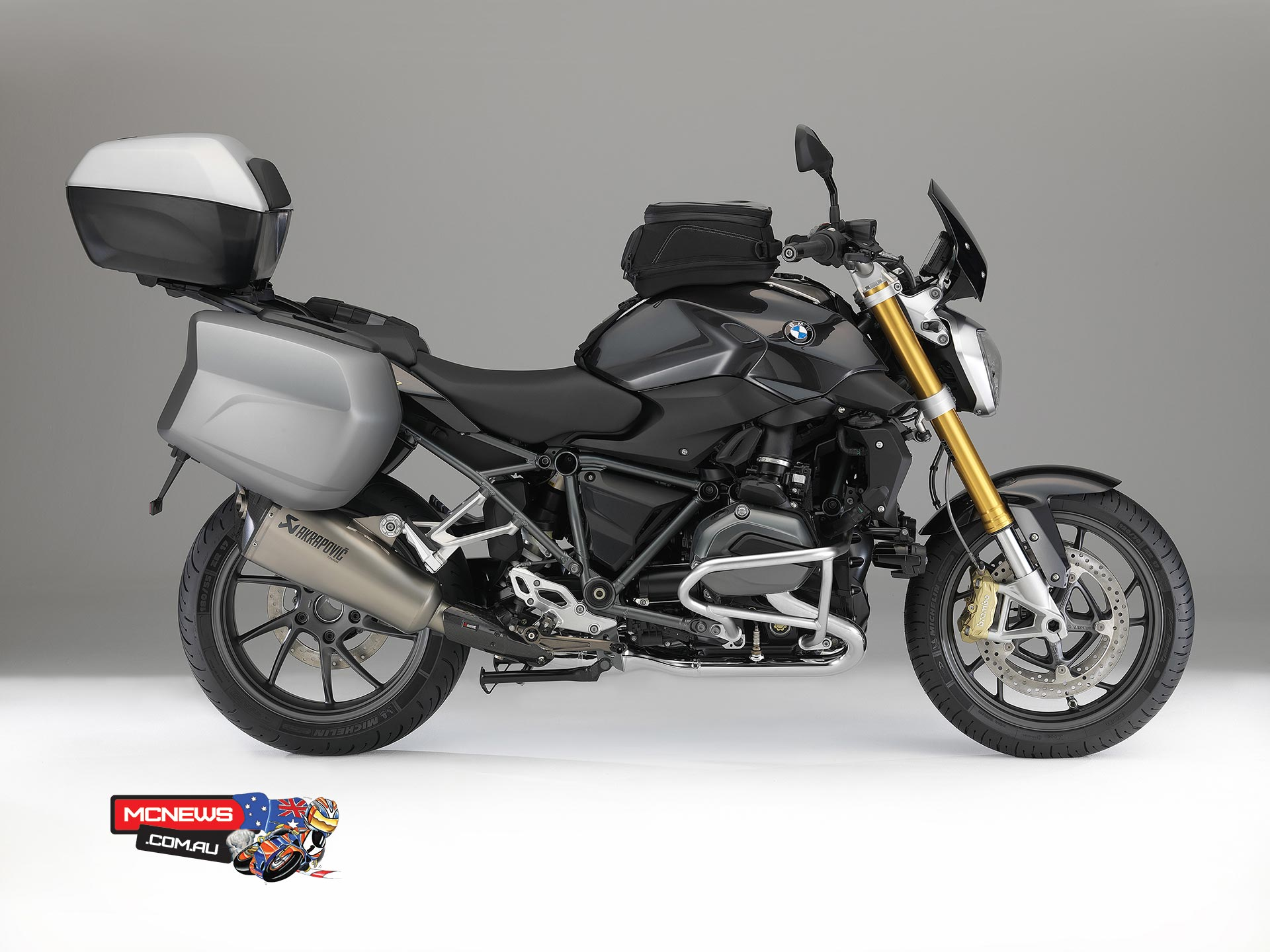 BMW R1200RS 2015 images #9248