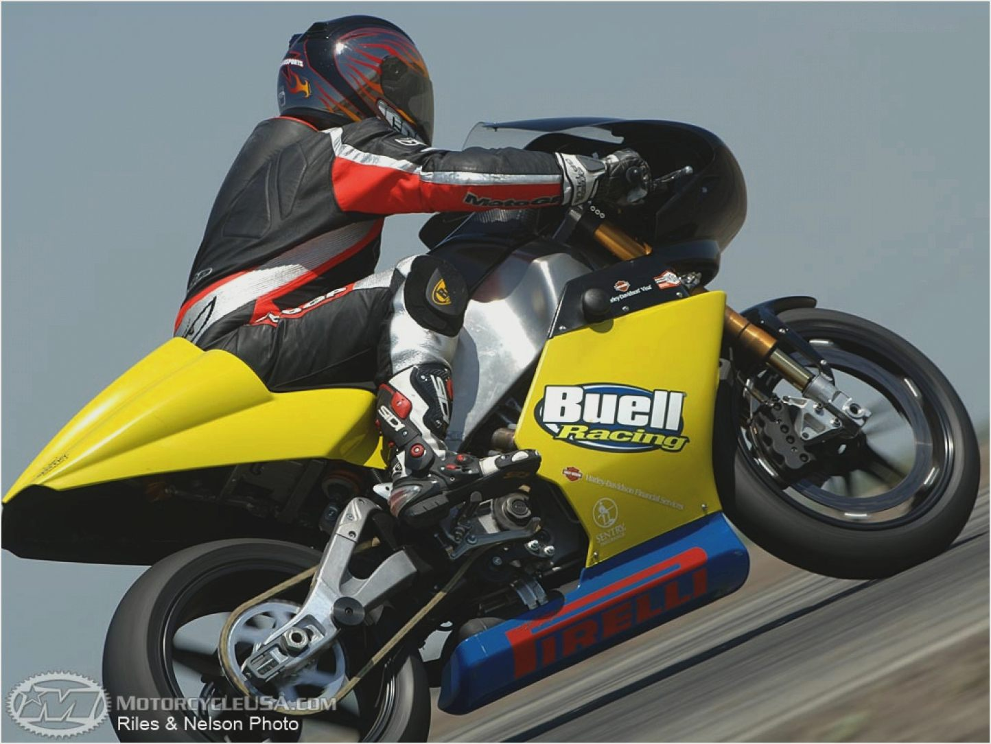 Buell XBRR 2006 images #68169