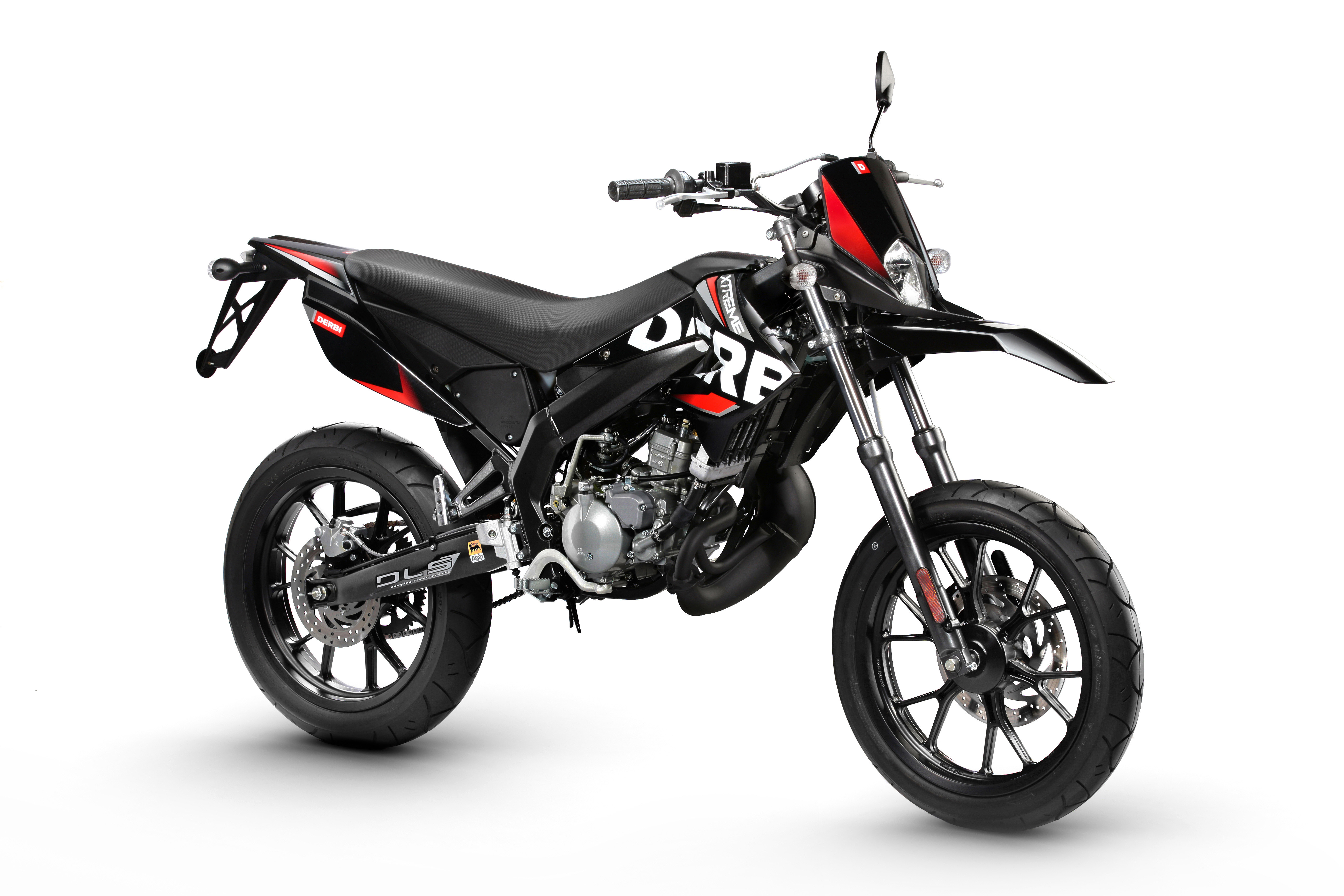 Derbi Senda DRD Evo 50 SM Limited Edition images #71225