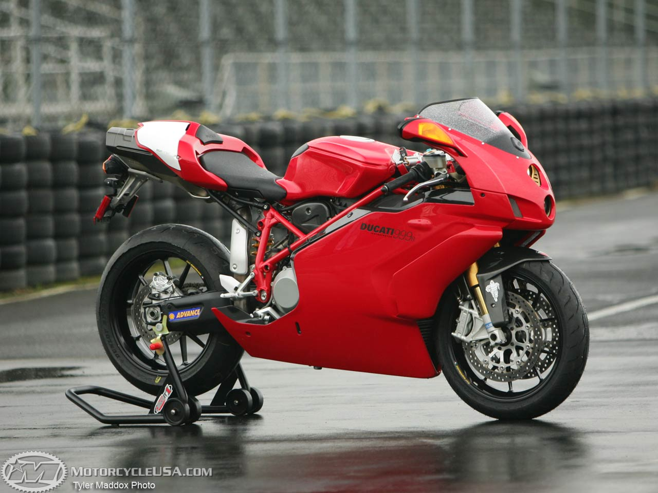 Ducati 999 R 2005 wallpapers #11634