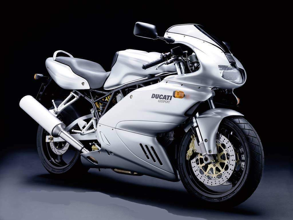 Ducati SS 620 Sport 2003 wallpapers #150803