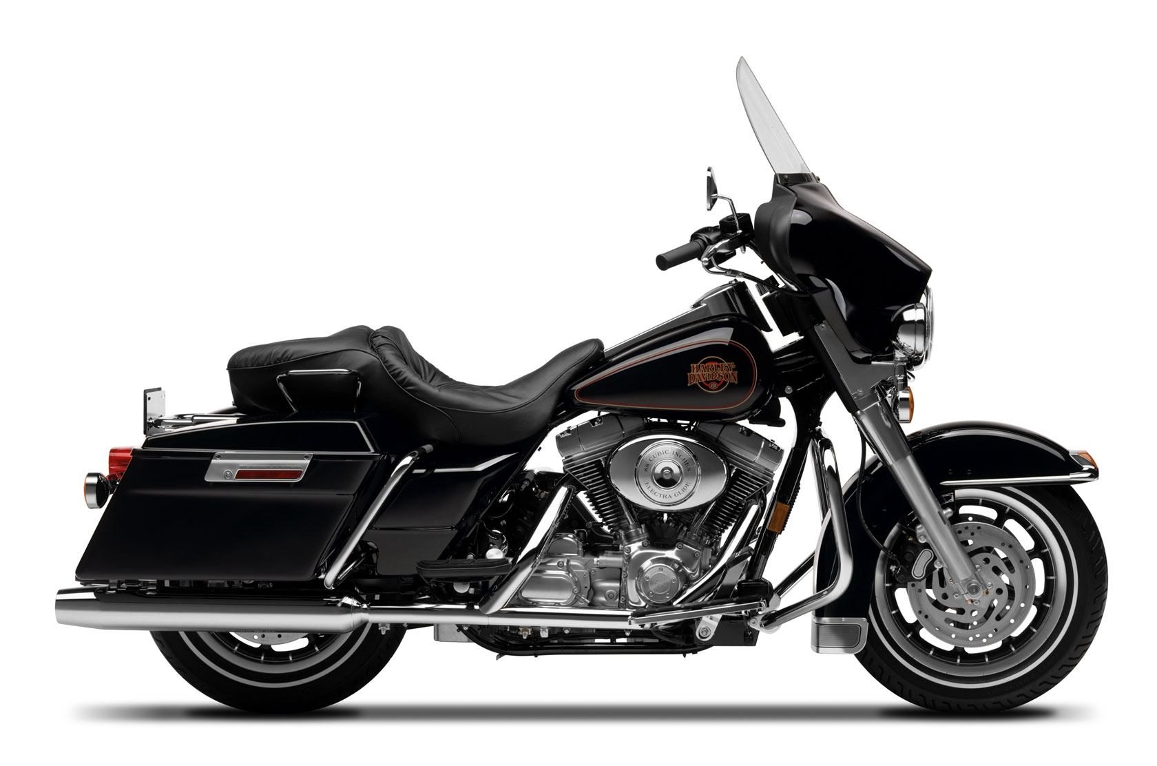 Harley-Davidson FLHTC Electra Glide Classic 2001 pics #17698