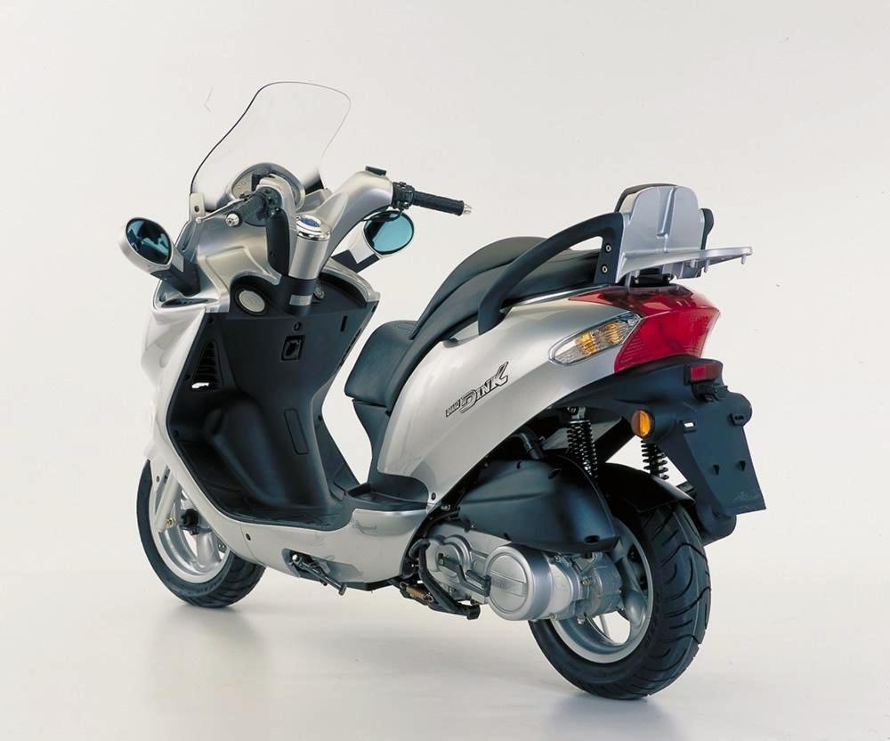 Kymco Heroism 150 1999 images #100668