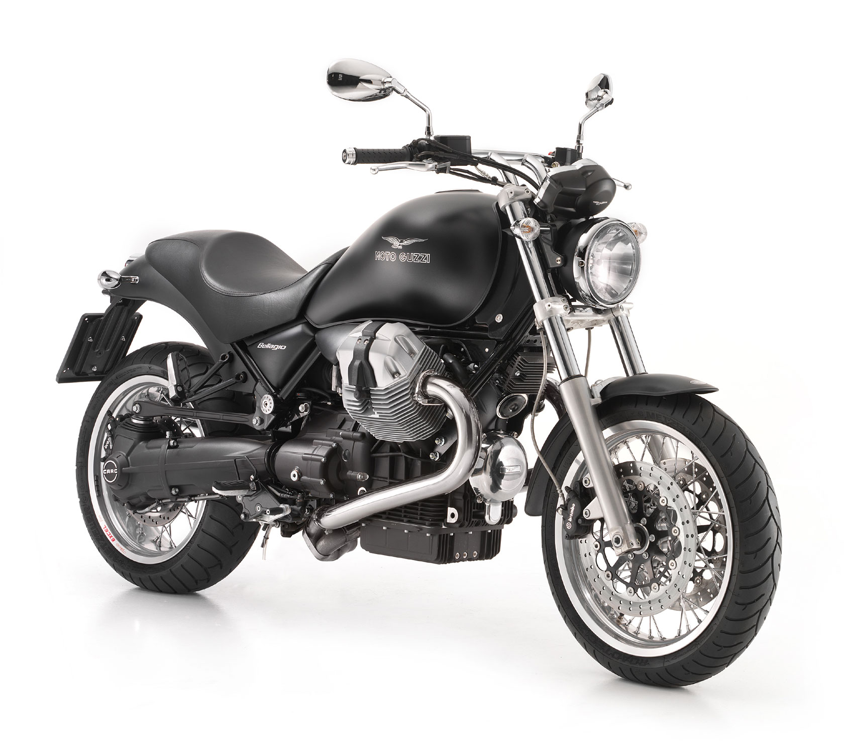 Moto Guzzi wallpapers #139795