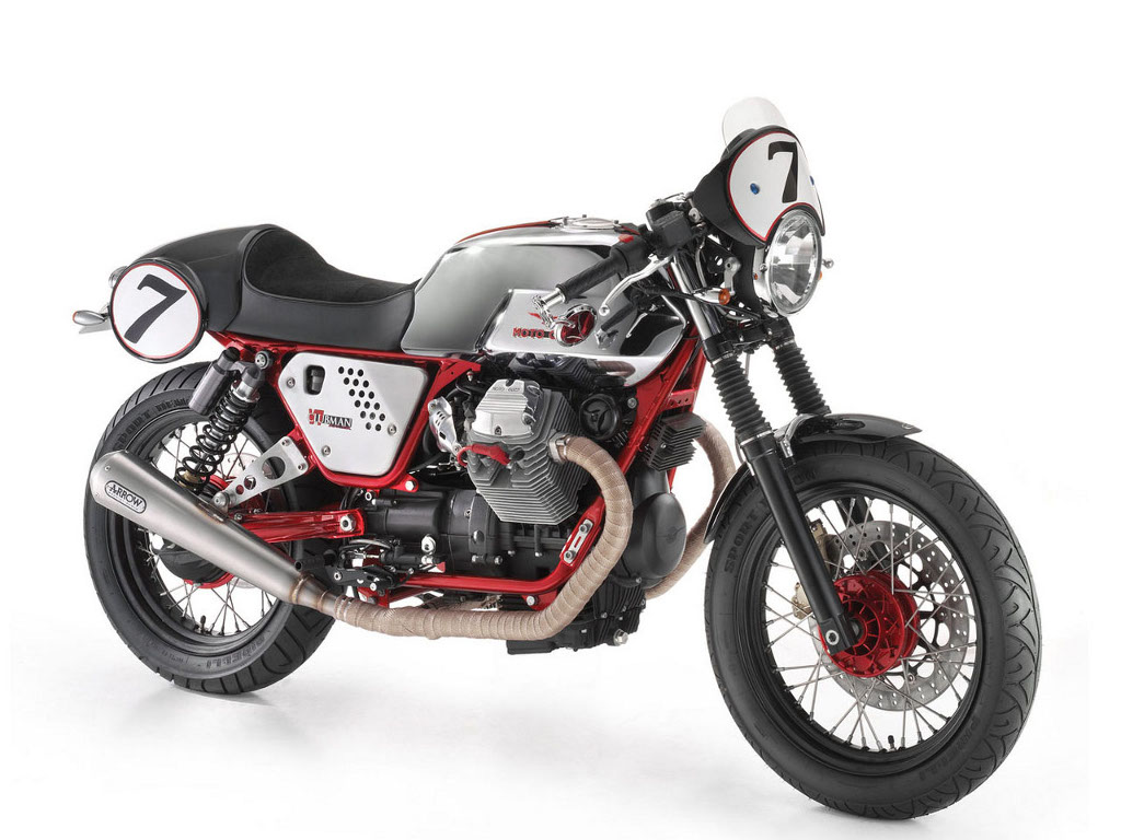 Moto Guzzi wallpapers #139497