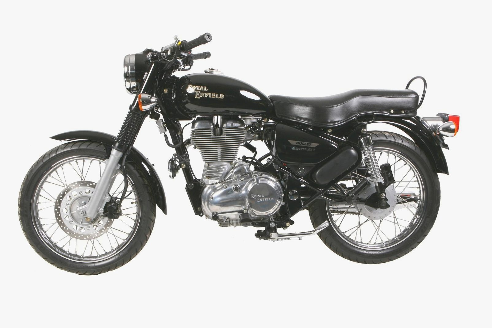 2008 royal enfield bullet 500 electra pics specs and information. Black Bedroom Furniture Sets. Home Design Ideas
