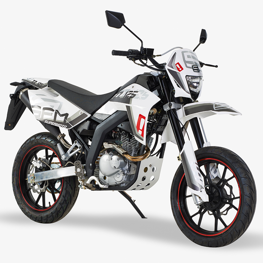Sachs ZZ 125 1999 wallpapers #141085