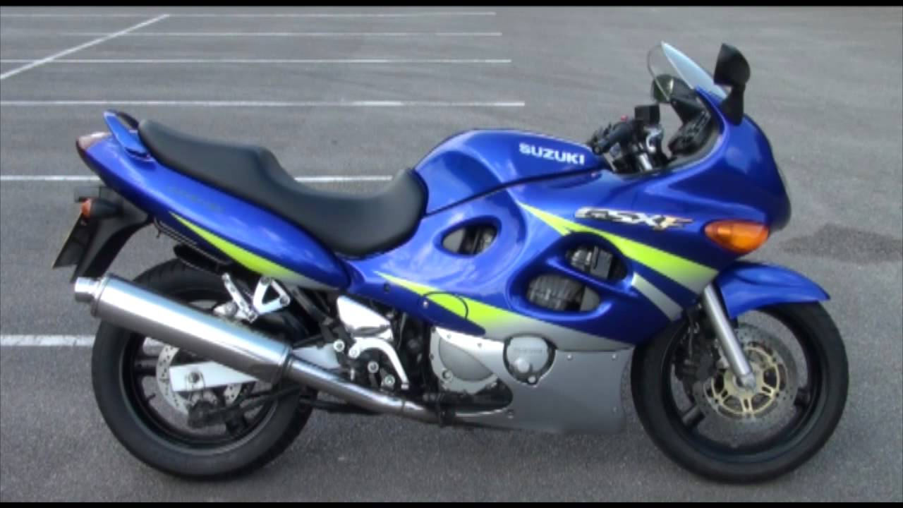 1998 suzuki gsx 600 f pics specs and information. Black Bedroom Furniture Sets. Home Design Ideas