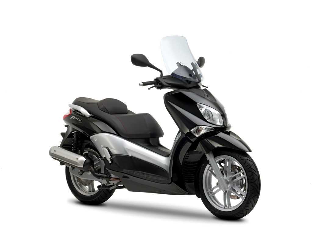 Yamaha X-City 125 2013 wallpapers #142868