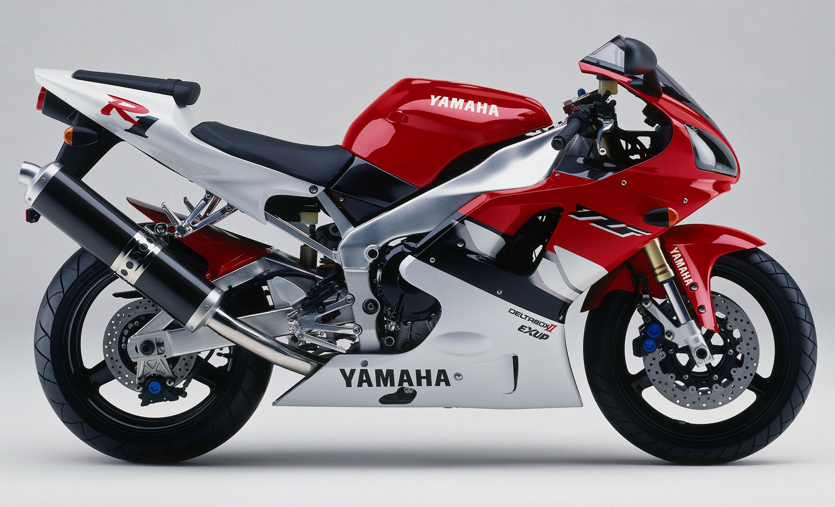 Yamaha YZF-R1 1999 wallpapers #142769