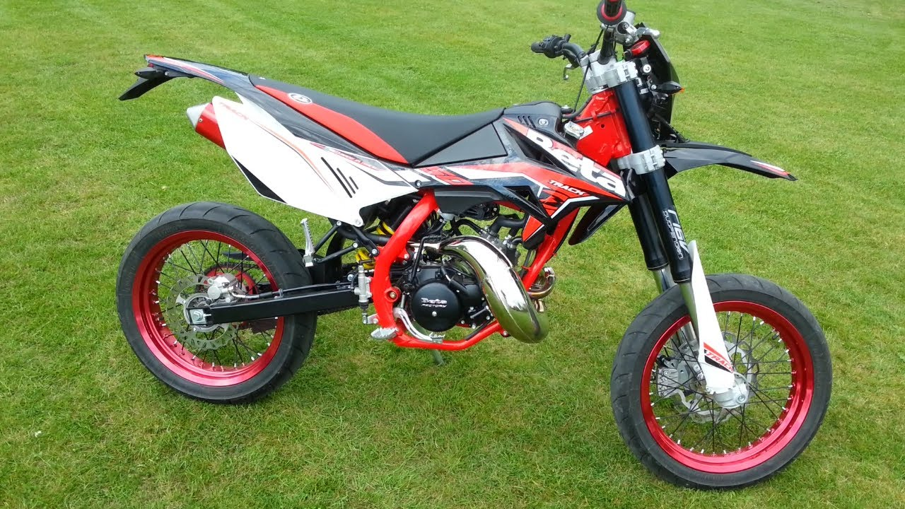 Beta RR 50 Super Motard 2003 images #64003