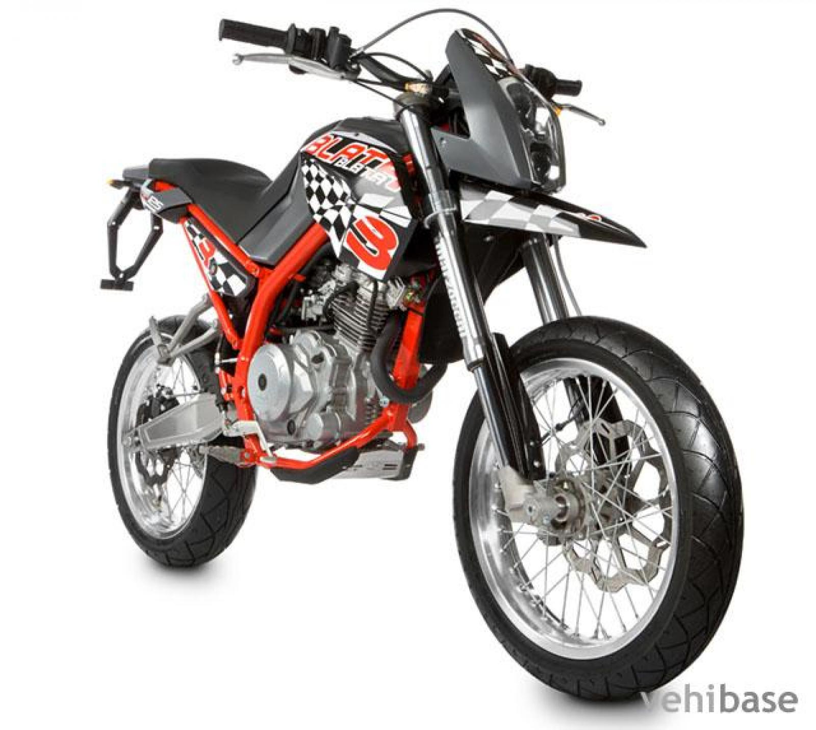 Blata Enduro 125 2007 wallpapers #137610