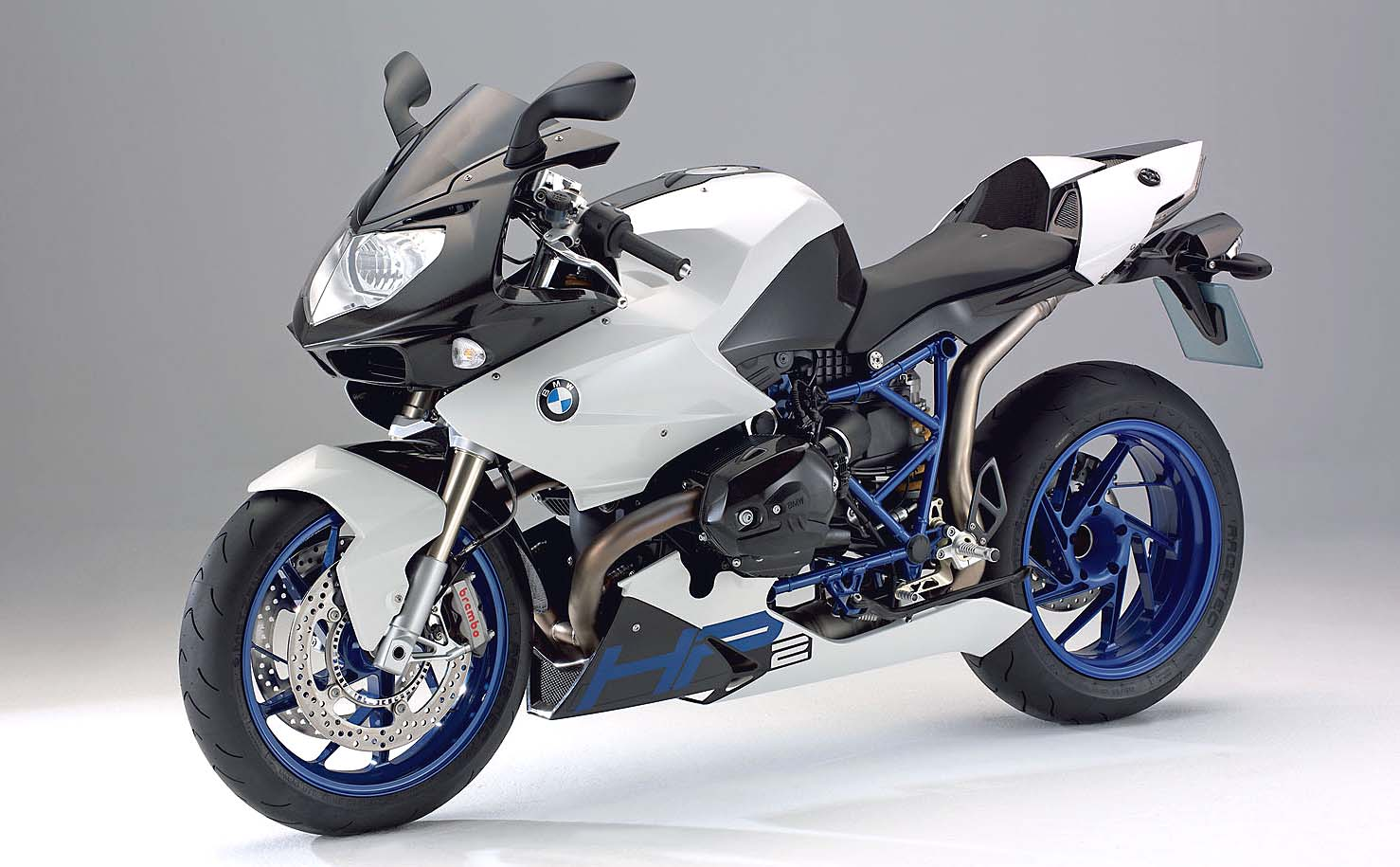 BMW HP2 Sport 2008 images #78151