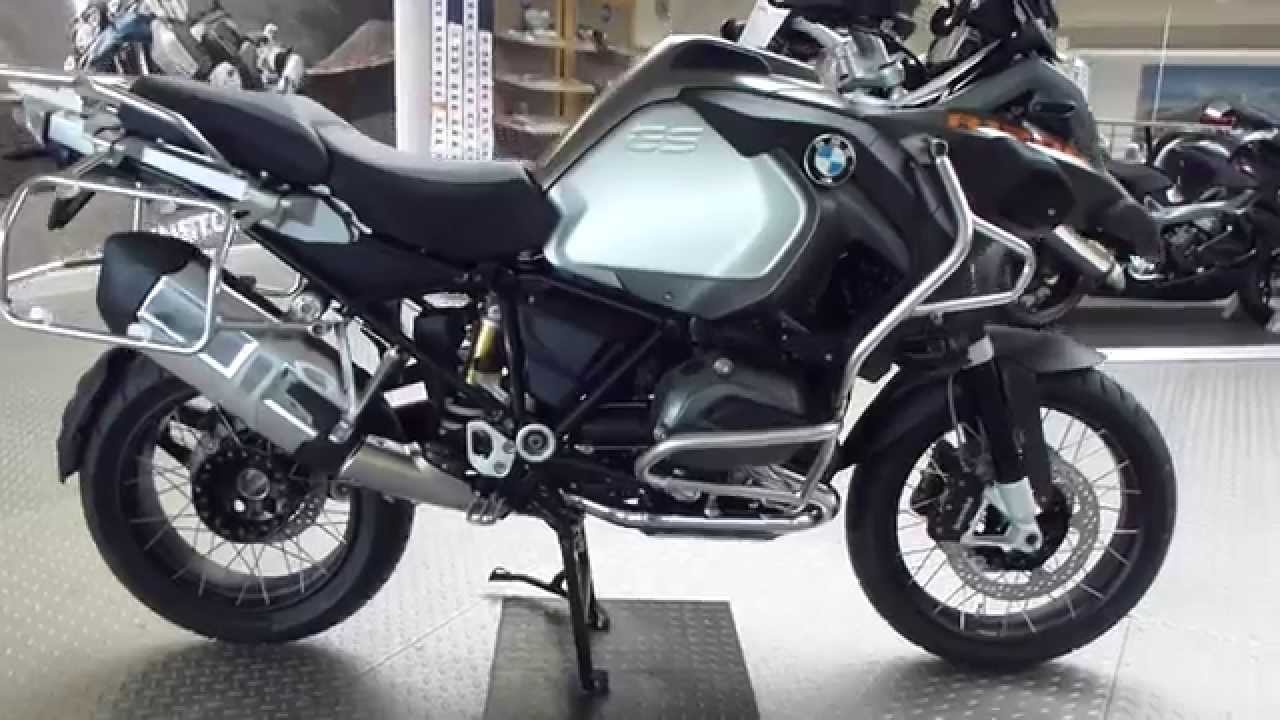 BMW R1200GS Adventure 2015 images #78351