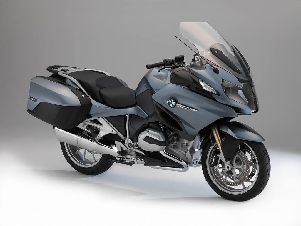 BMW R1200RT images #9066