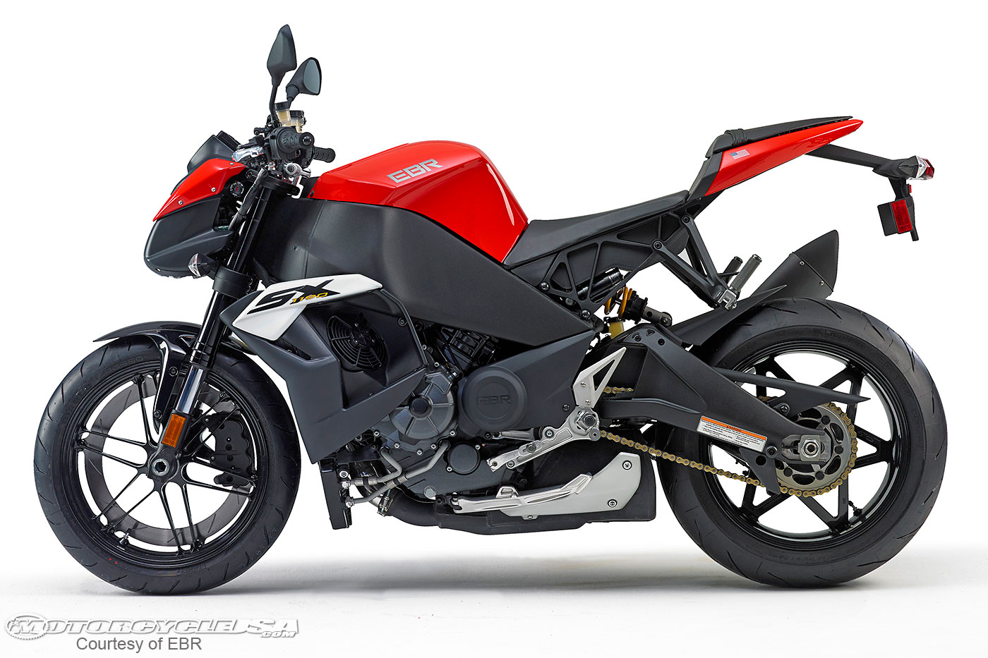 Buell 1125 CR images #66494