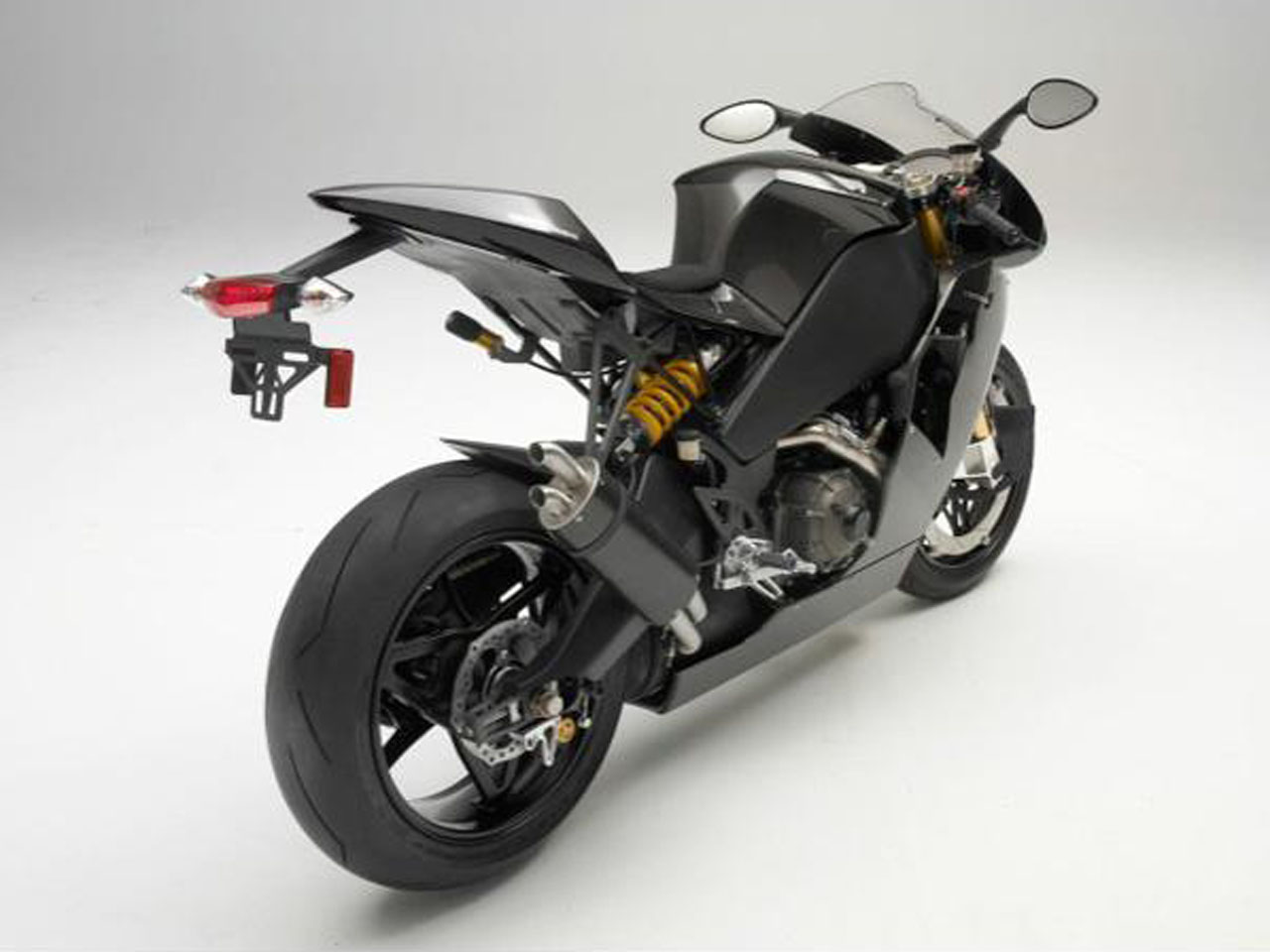 Buell 1190RS 2012 images #94023
