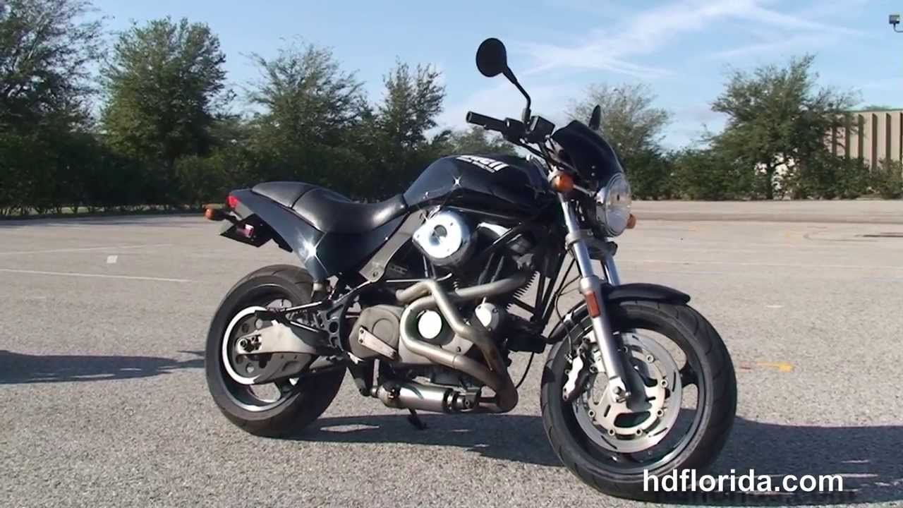Buell M2 Cyclone 2000 images #65497