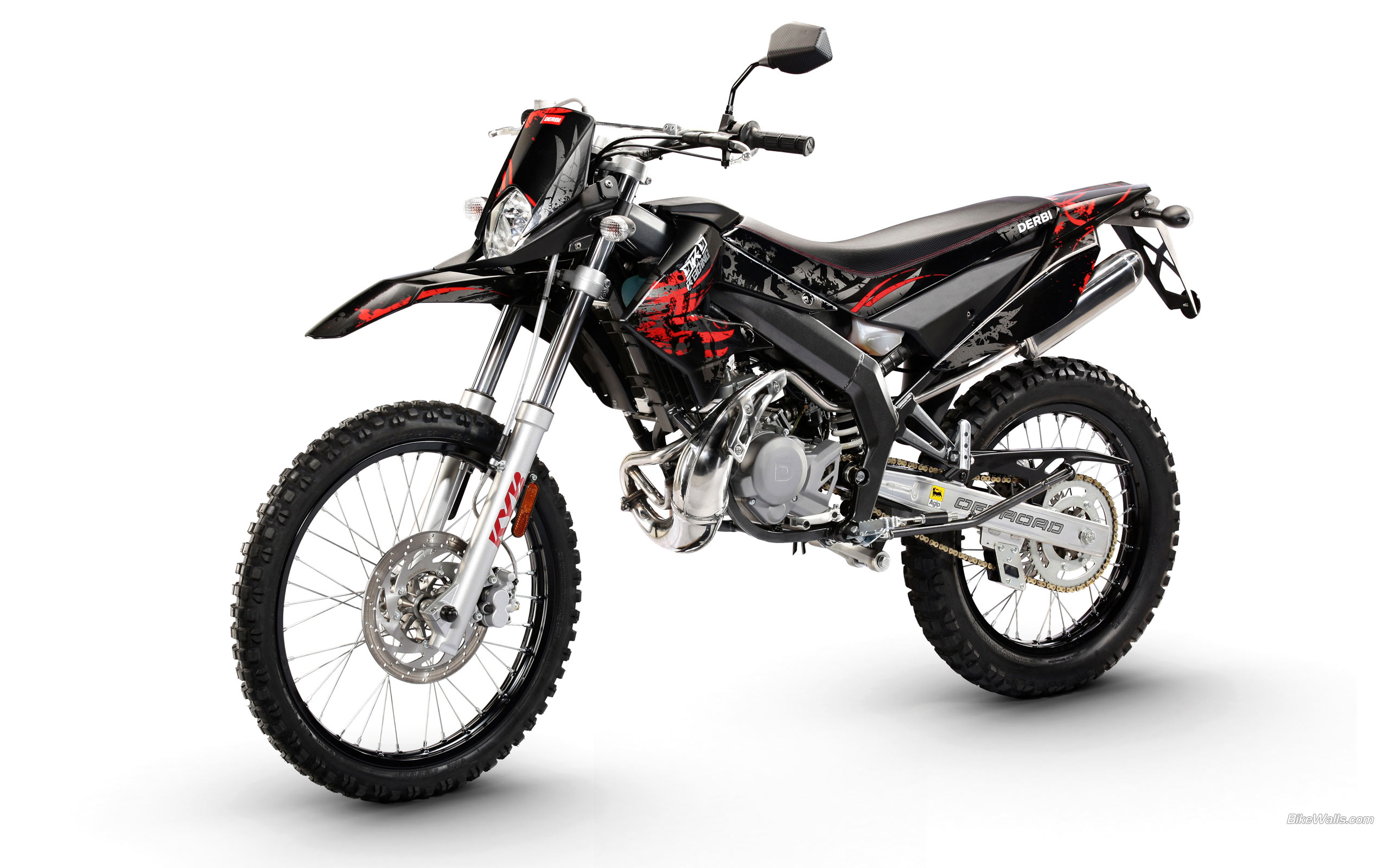 Derbi Senda DRD Evo 50 SM Limited Edition images #71226
