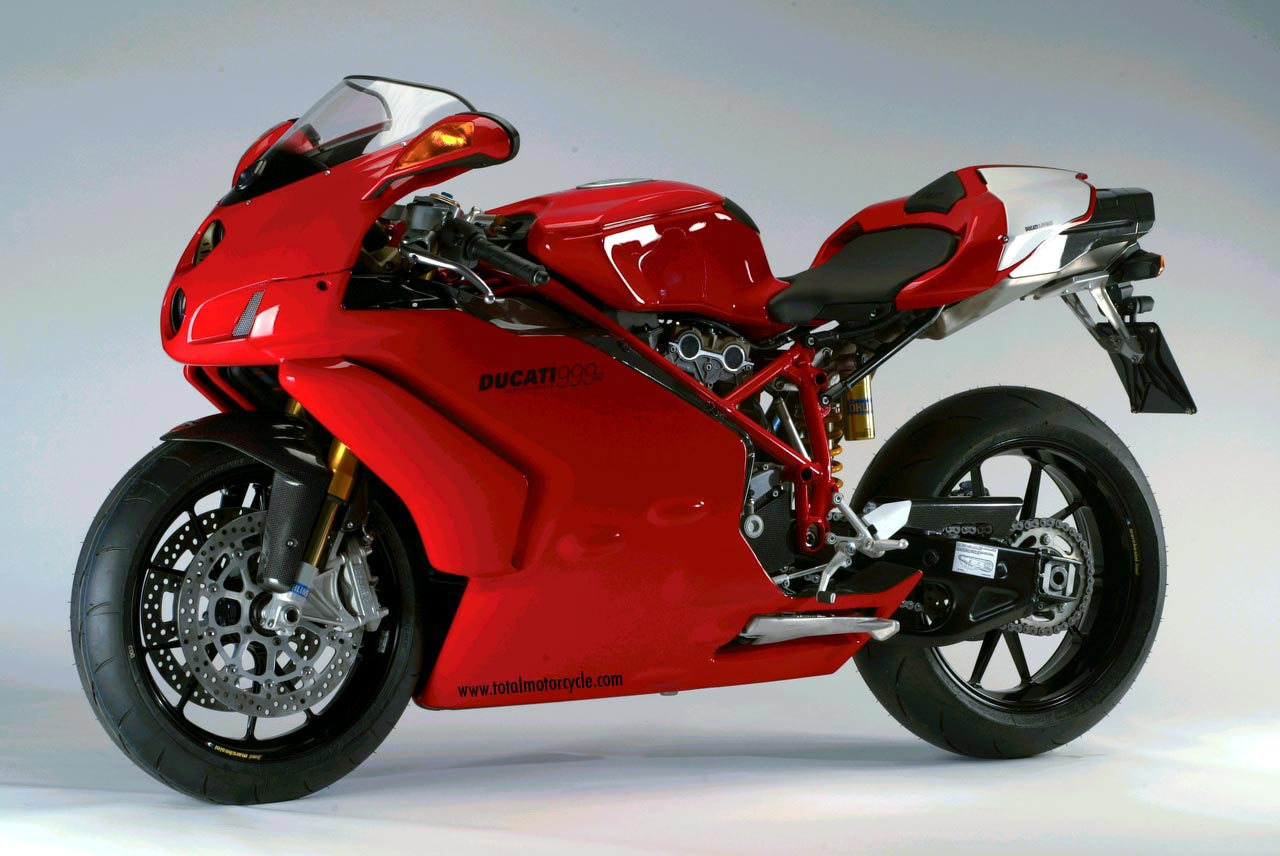 Ducati 999 R wallpapers #11635