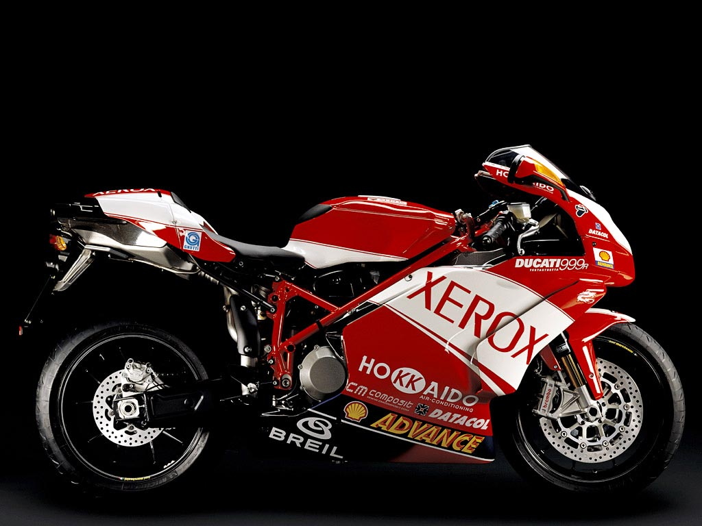 Ducati 999 R Xerox 2006 wallpapers #29109