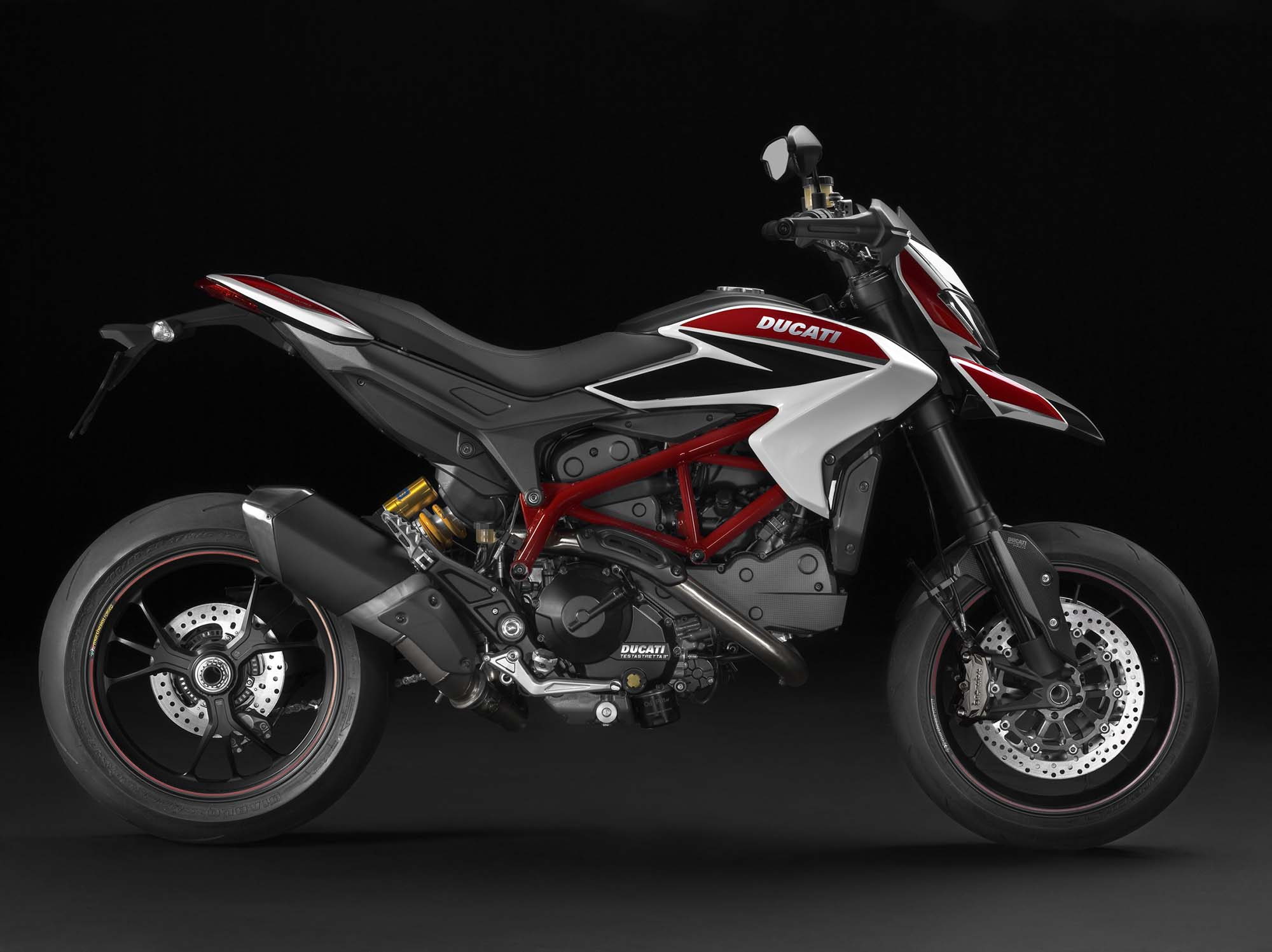Ducati Hyperstrada 2013 wallpapers #13326