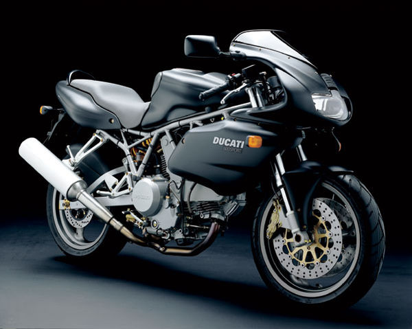 Ducati SS 620 Sport wallpapers #150804