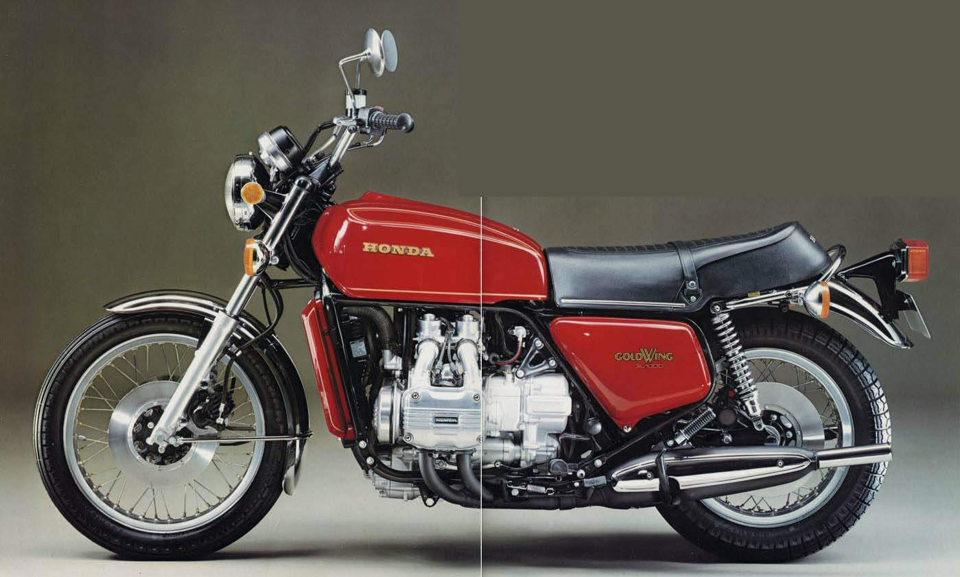 1975 Gl1000 Goldwing Wiring Diagram Libraries Honda