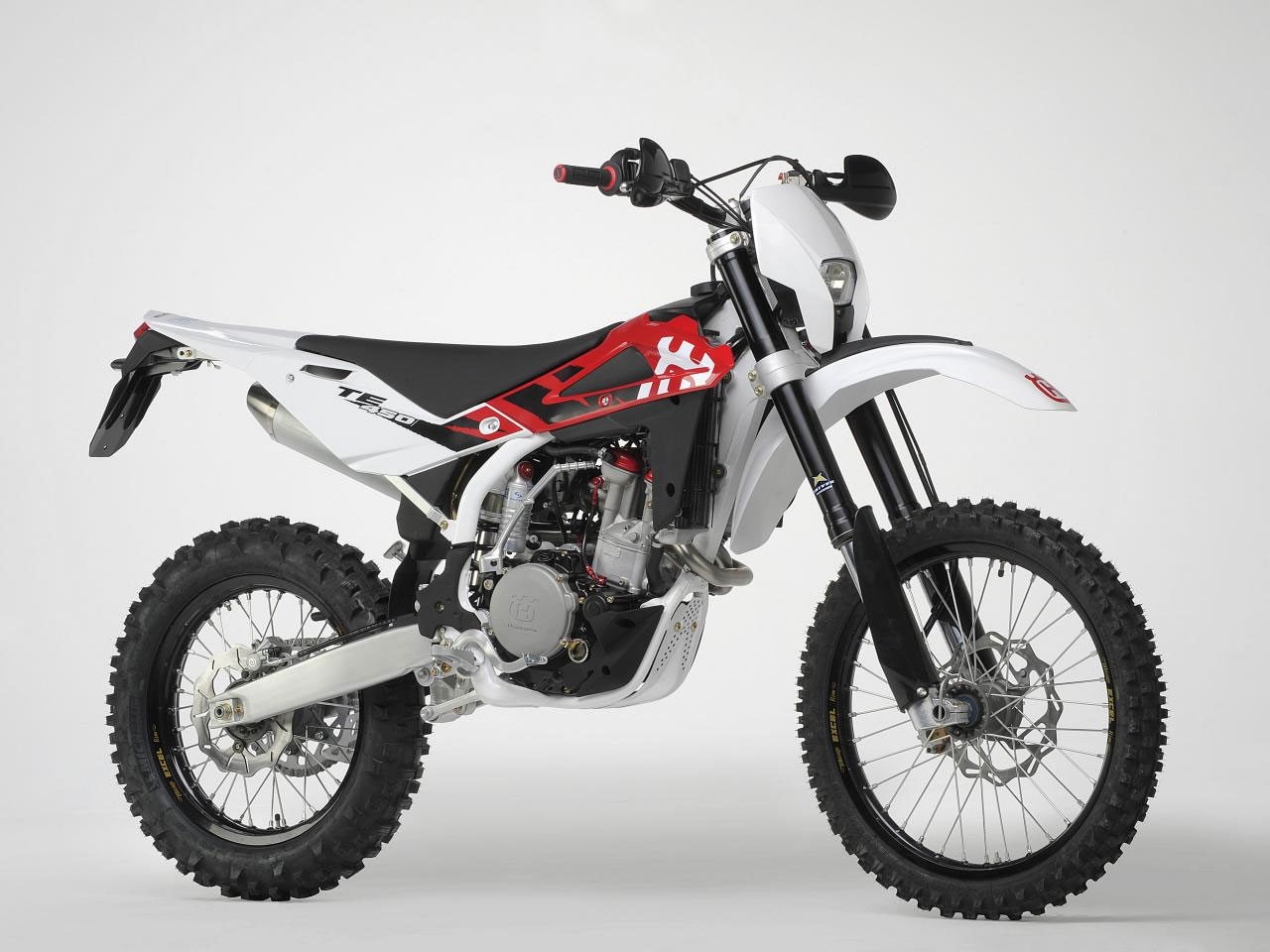 Husqvarna TC 450 wallpapers #138108