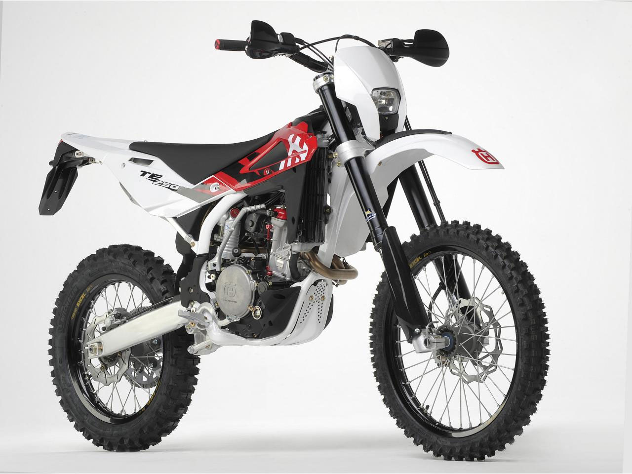 Husqvarna TE 250 2007 wallpapers #138503