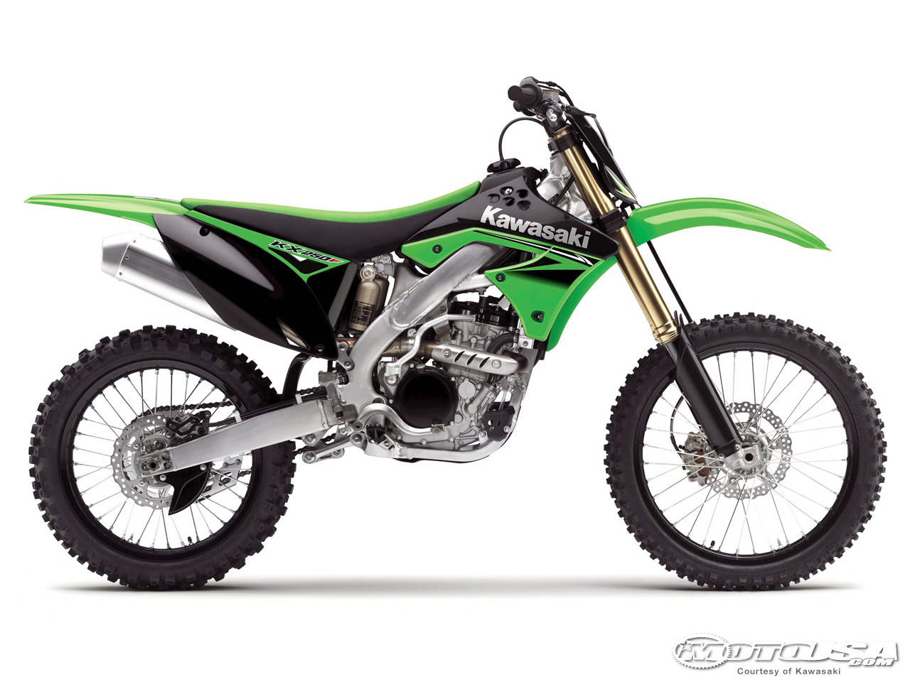 Kawasaki KX 85 2010 wallpapers #134736