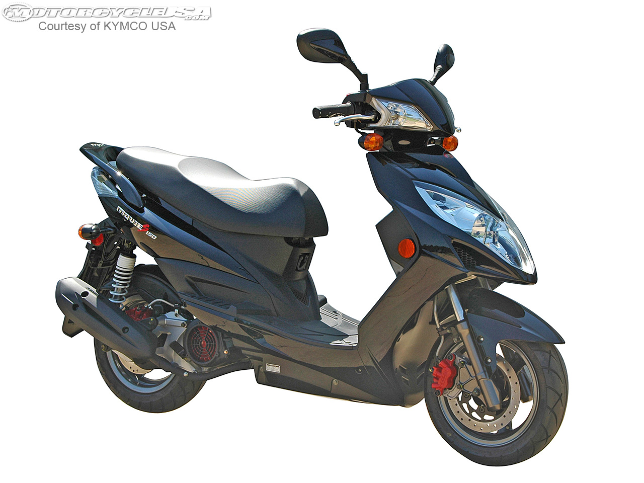 Kymco Movie 150 2003 images #101464