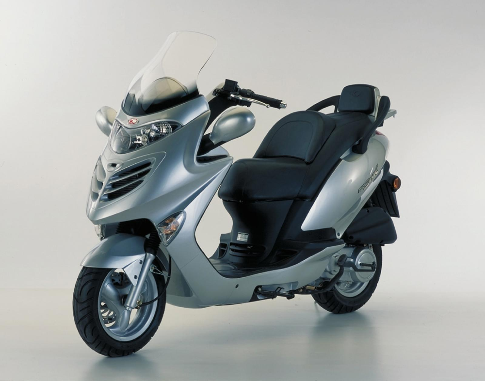 Kymco Movie XL 125 2003 images #101365