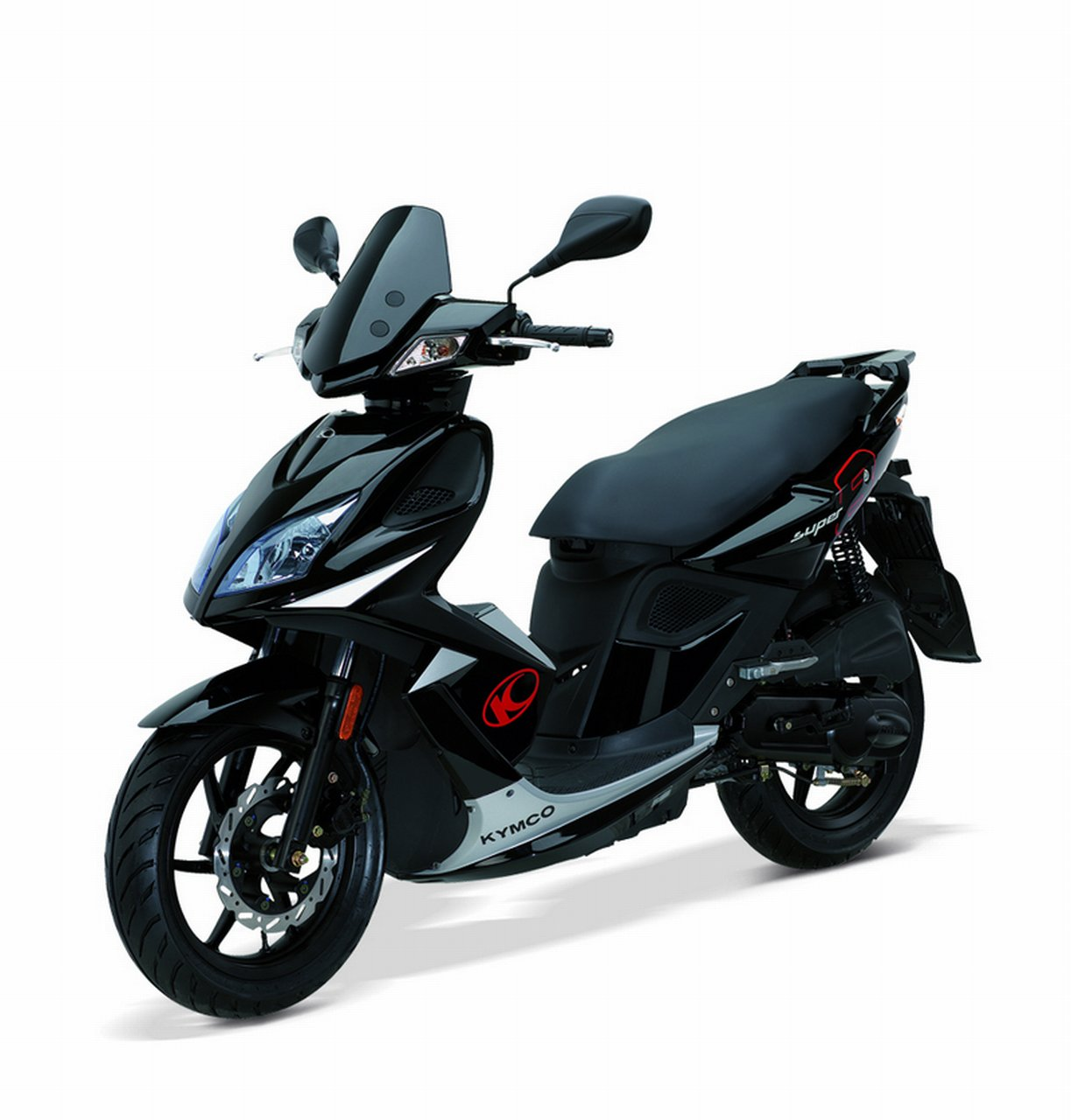Kymco Super 8 50 2T 2011 images #101265