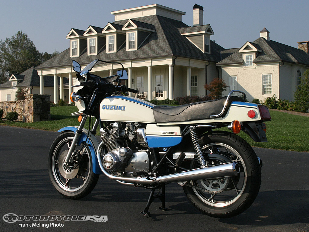 1979 Suzuki Gs1000 Specs – Wonderful Image Gallery