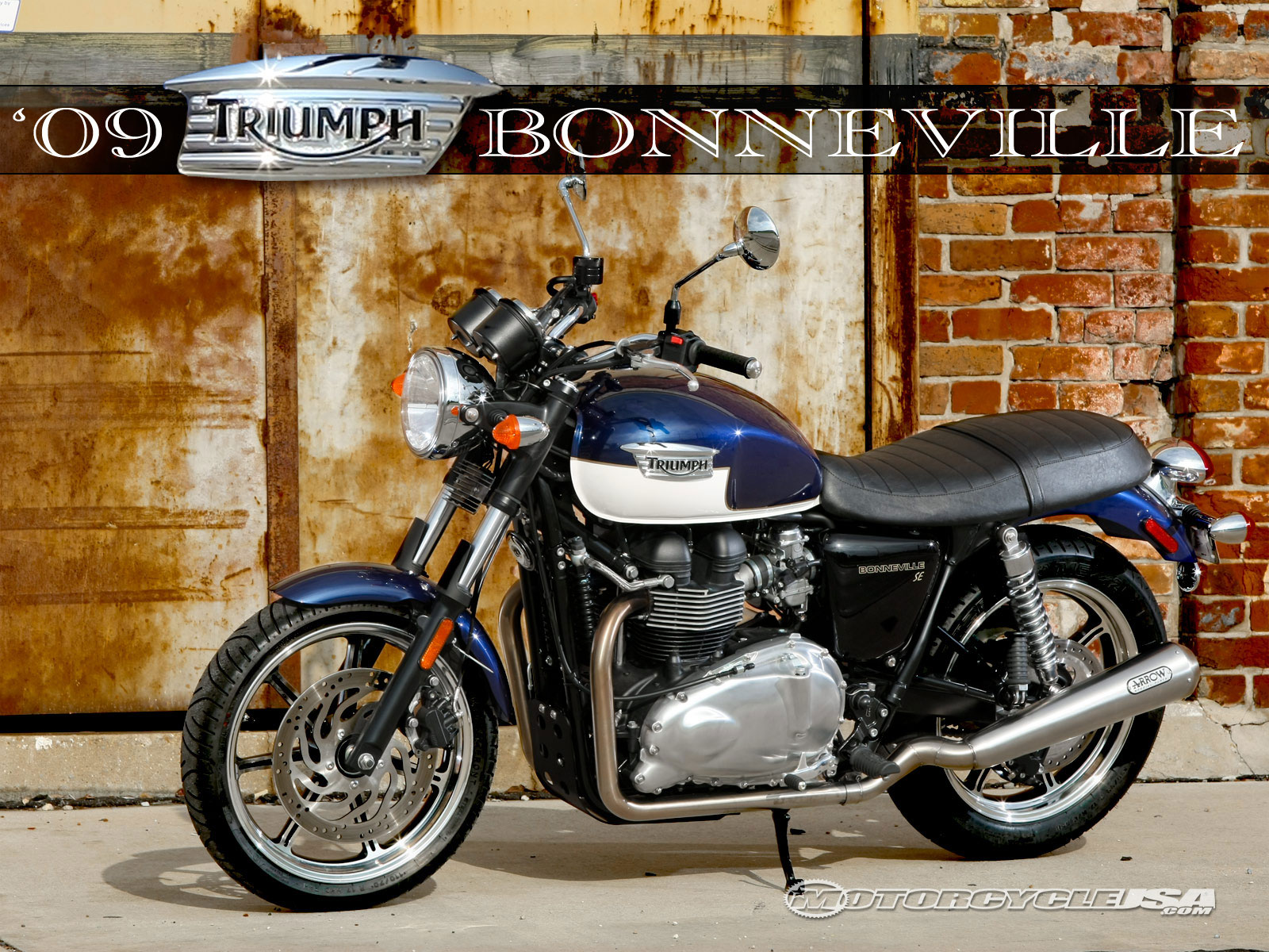 Triumph wallpapers #130772