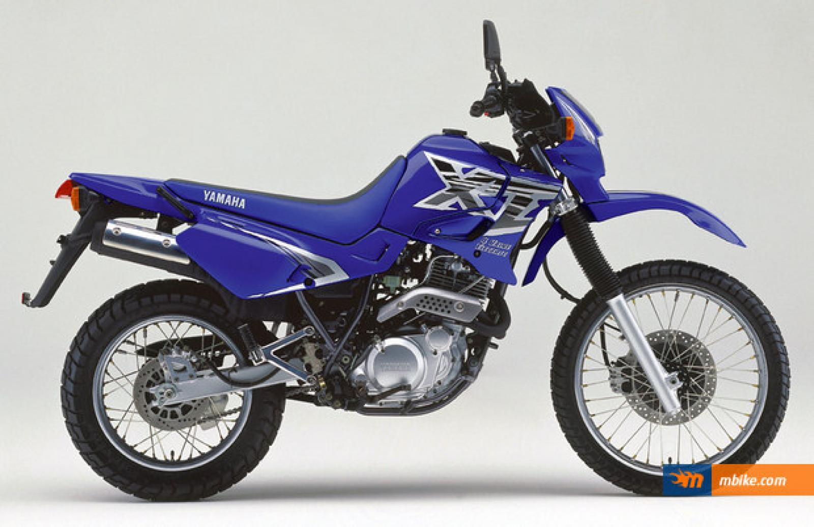 1990 yamaha xt 600 e pics specs and information. Black Bedroom Furniture Sets. Home Design Ideas