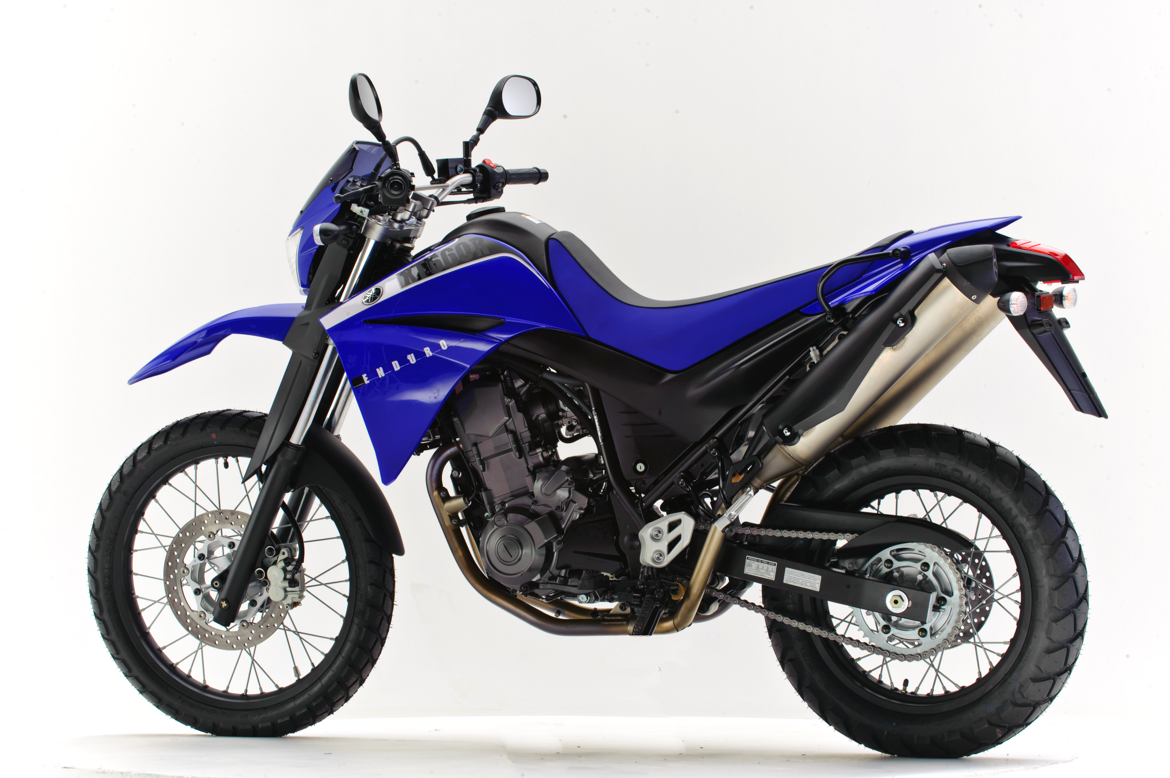 Yamaha XT 660 R 2011 wallpapers #136615