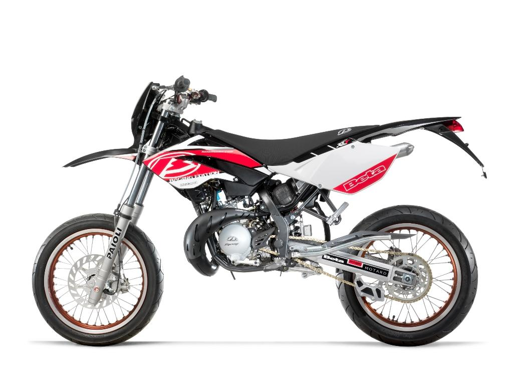 Beta RR 50 Super Motard 2003 images #64004