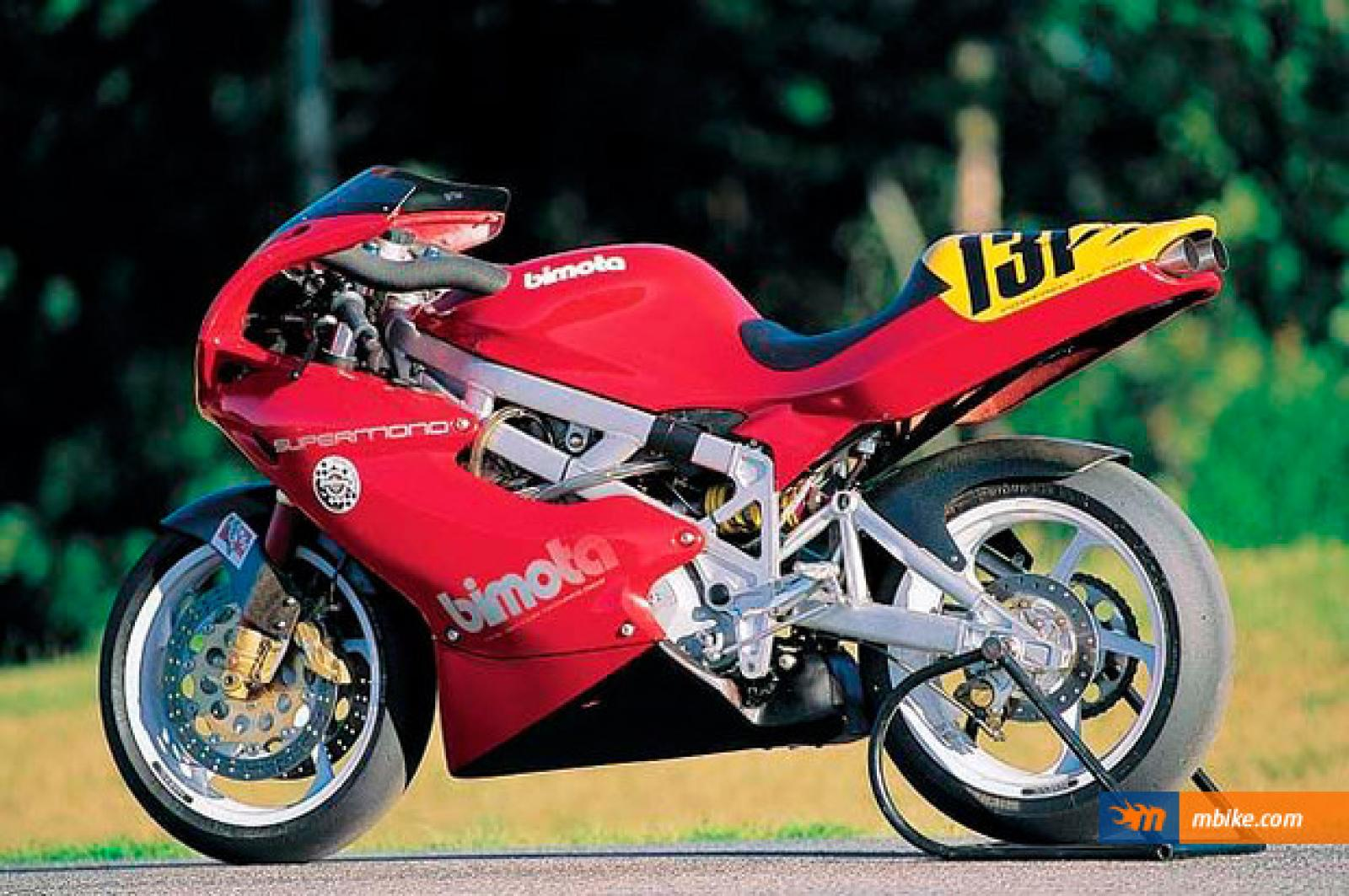 Bimota Supermono wallpapers #137313