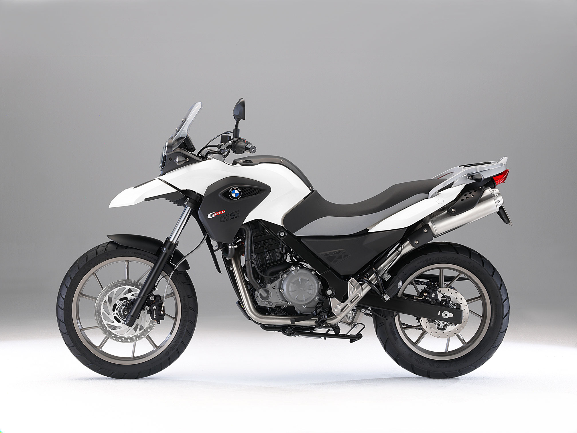 BMW G 650 GS 2010 images #8850