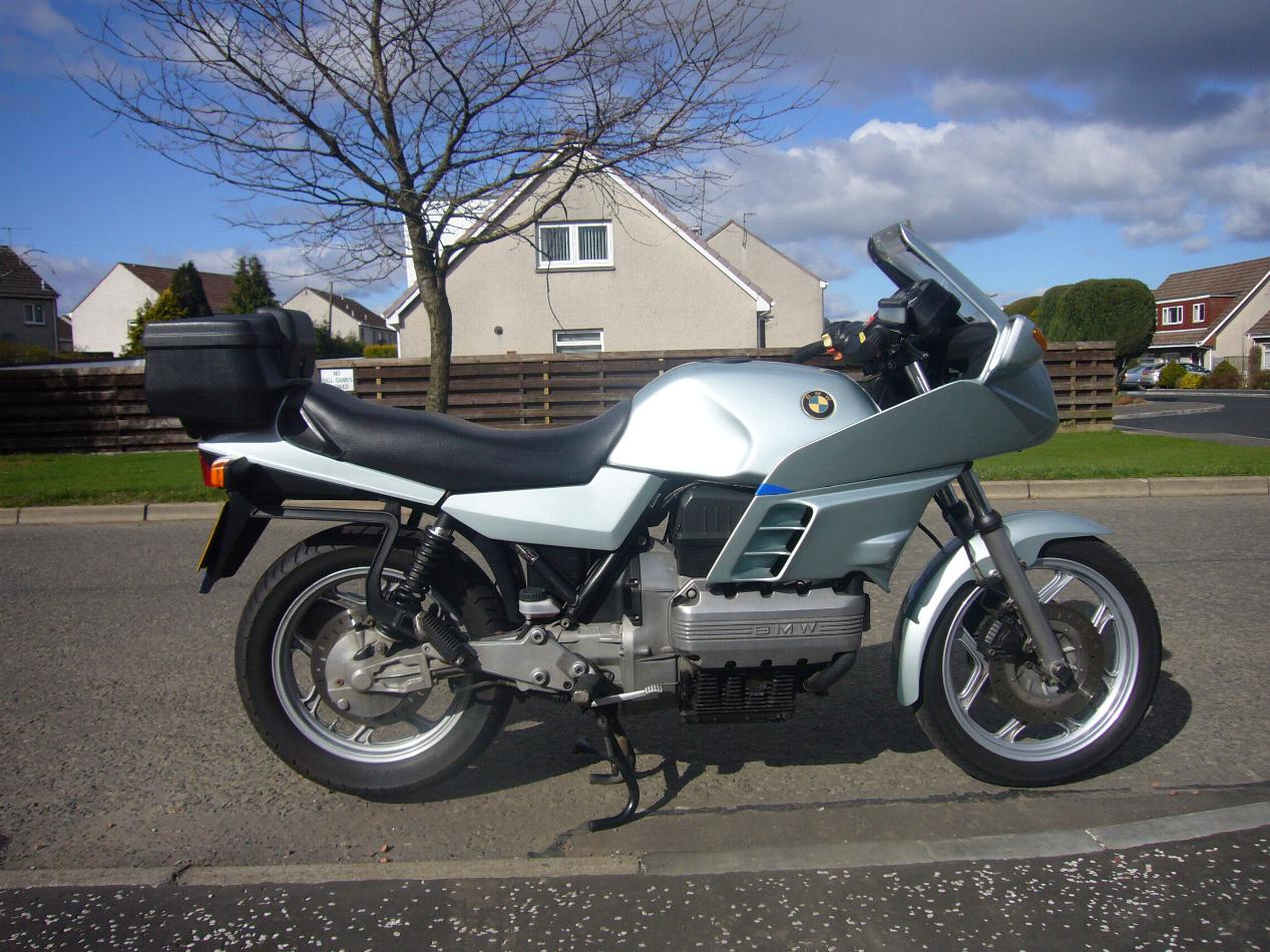 BMW K100RT 1984 images #143862