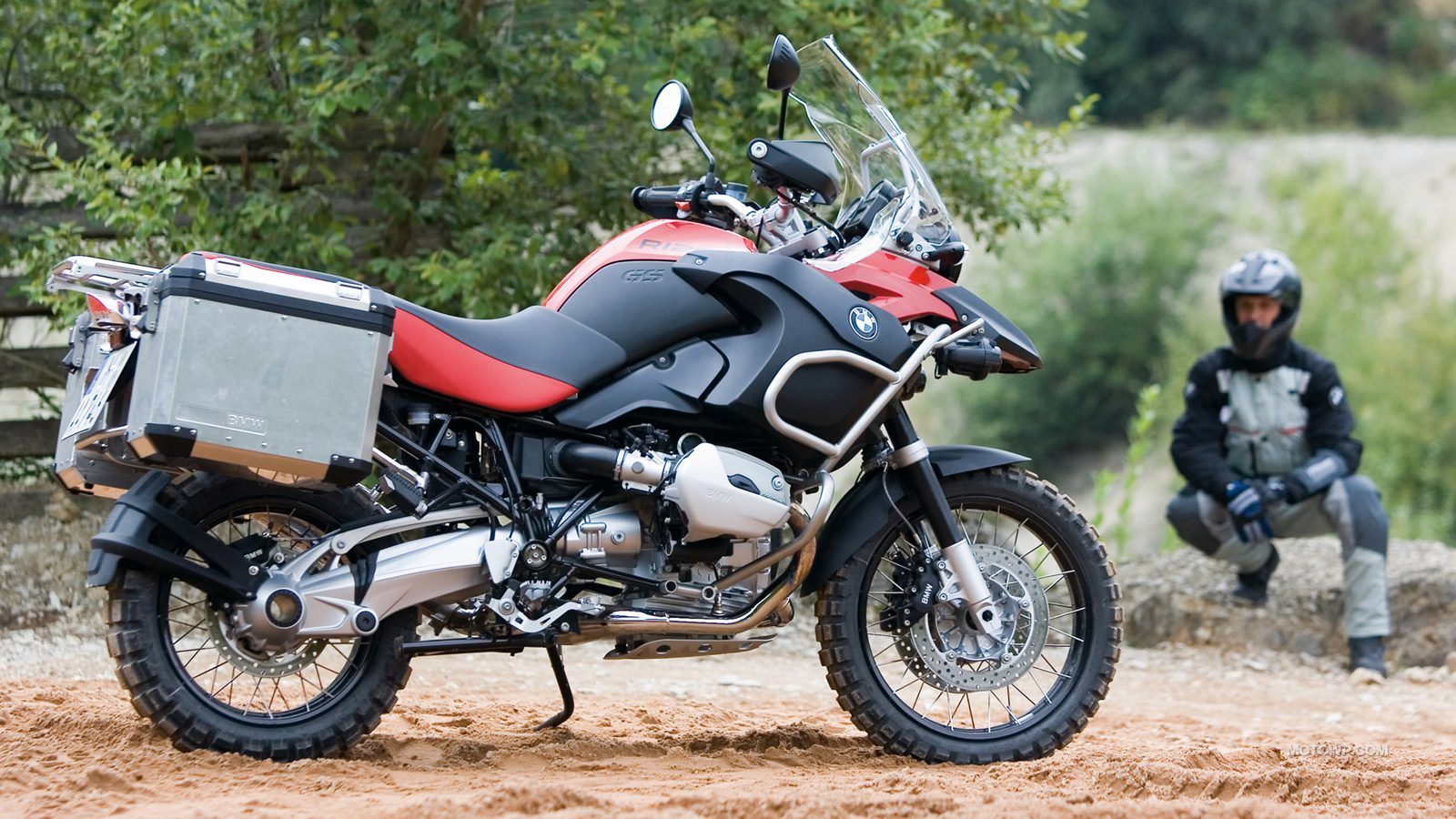 BMW R1200GS images #8260