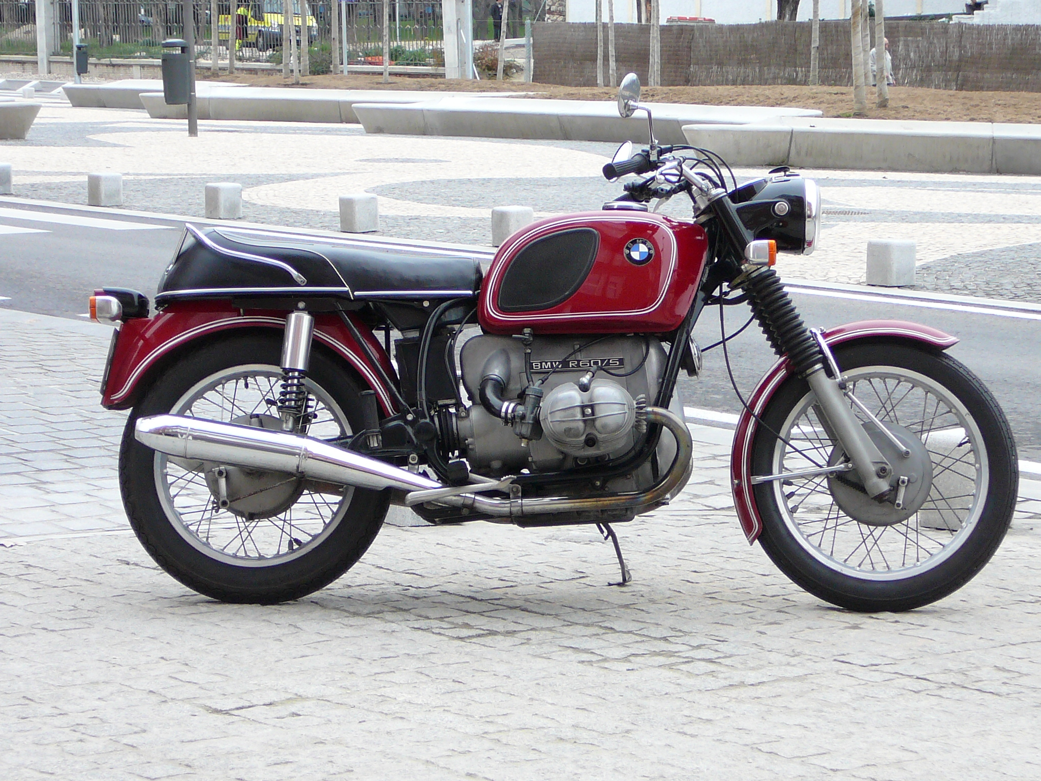 1979 bmw r75/7: pics, specs and information - onlymotorbikes