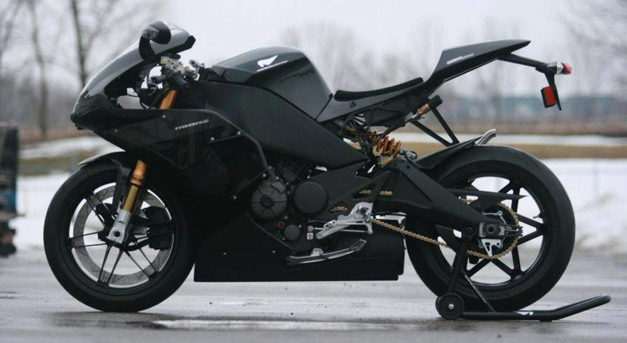 Buell 1190RS 2012 images #94024
