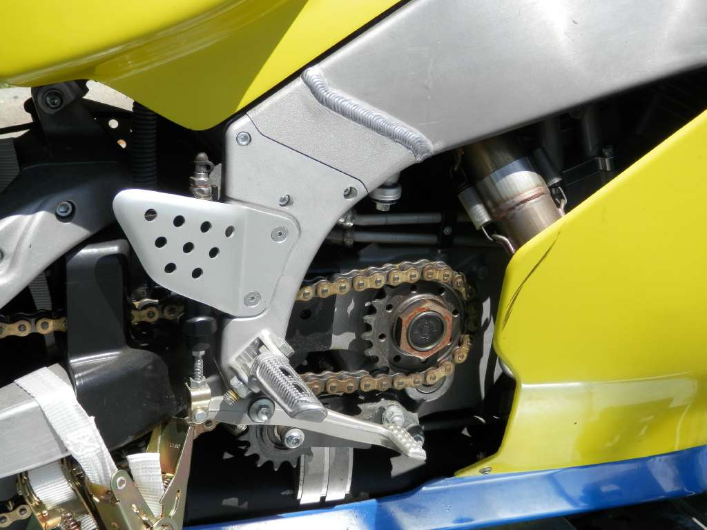 Buell XBRR images #159235