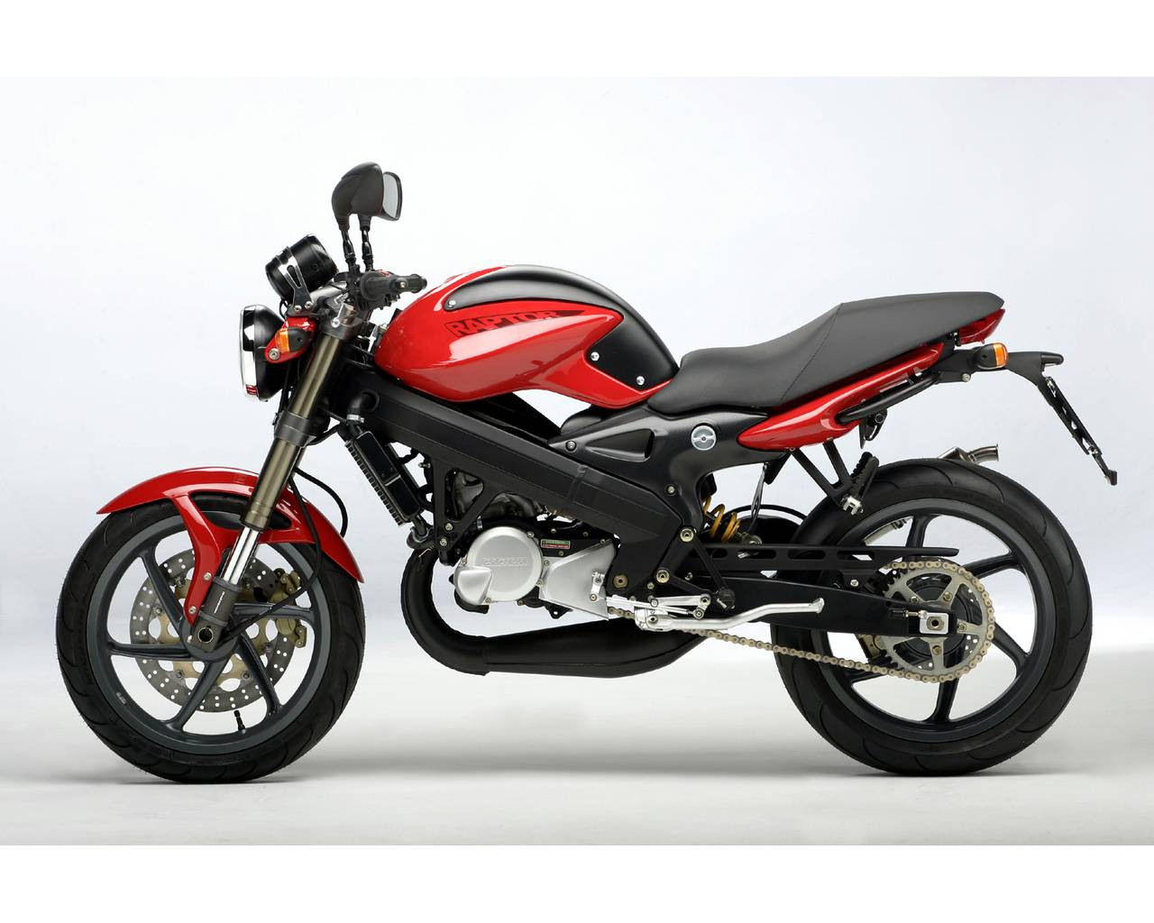 Cagiva Planet 125 2001 images #69652