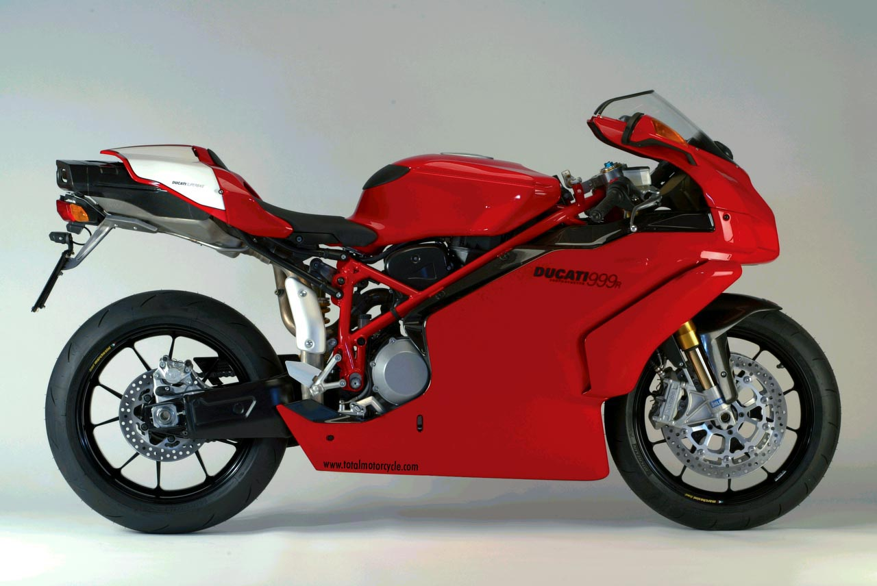 Ducati 999 R 2005 wallpapers #11636