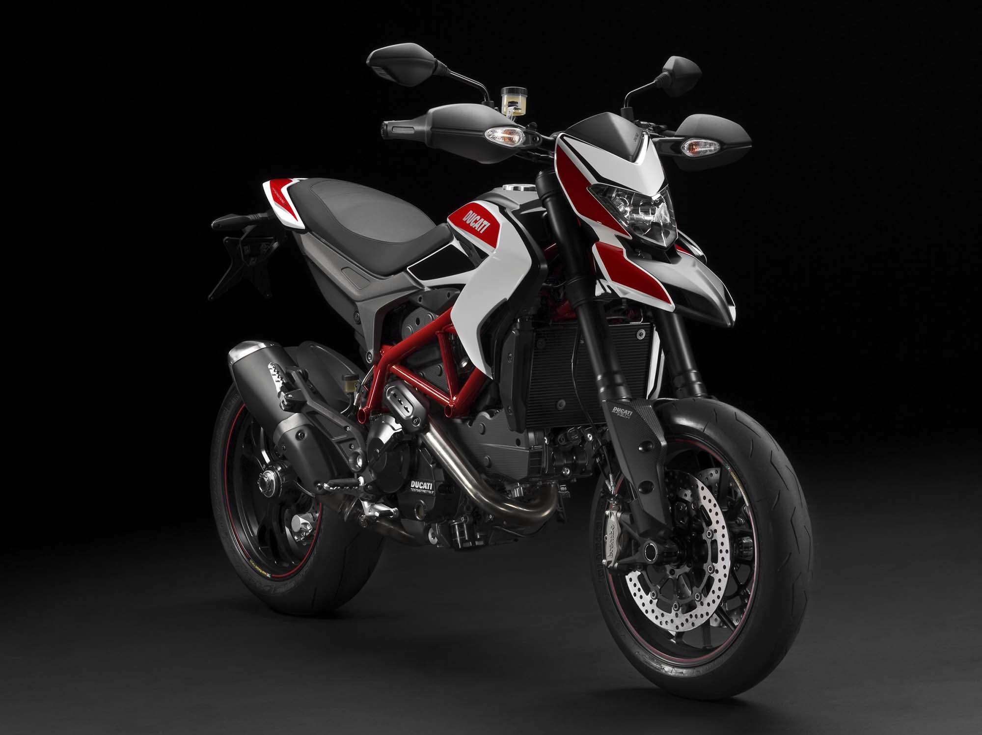 Ducati Hyperstrada 2013 wallpapers #13327