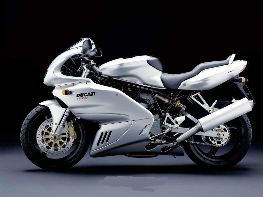 Ducati SS 620 Sport wallpapers #150808